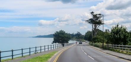 A day trip on the Island - by bike - G7X