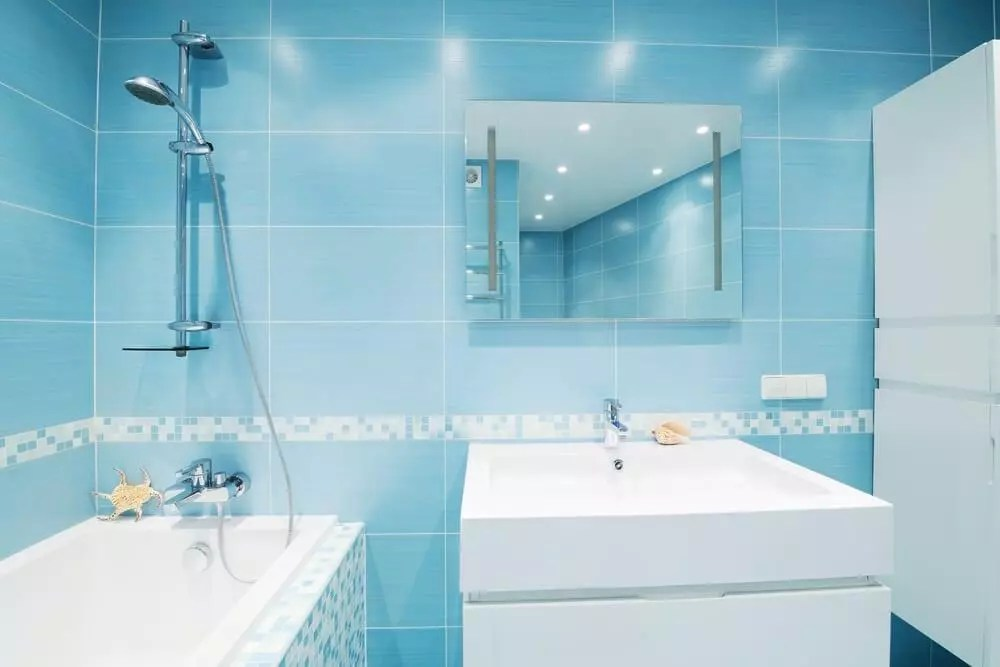 shower tile refinishing in raleigh nc