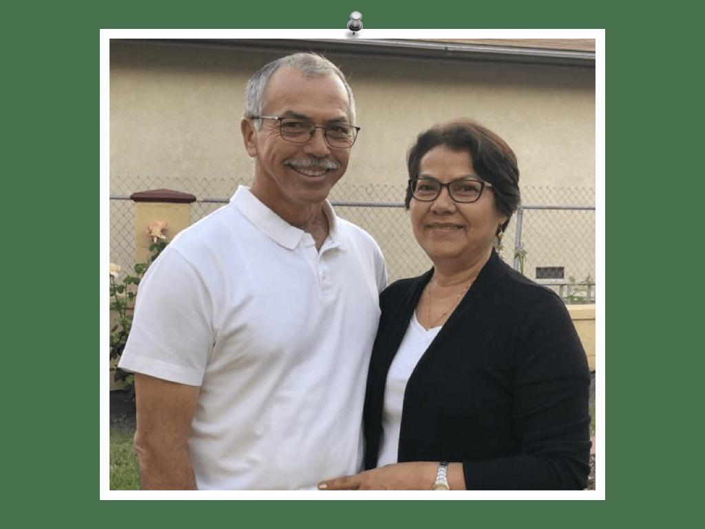 Coordinadores Jose y Refugio Jauregui