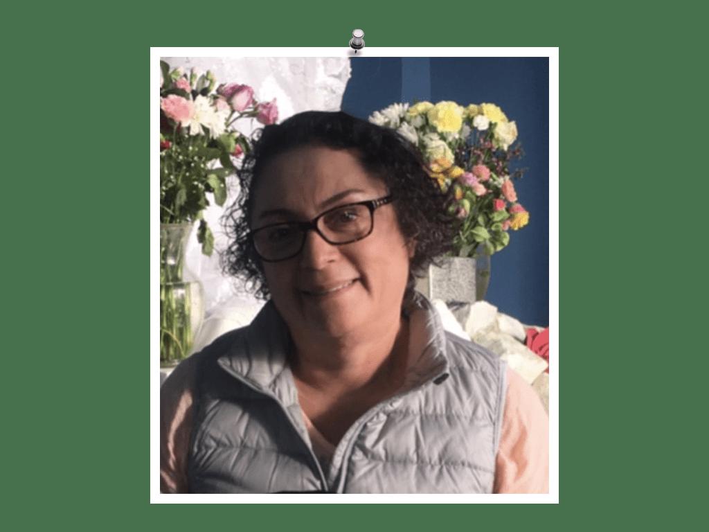 Coordinadora Ministerio de Mujeres Condado Sur
