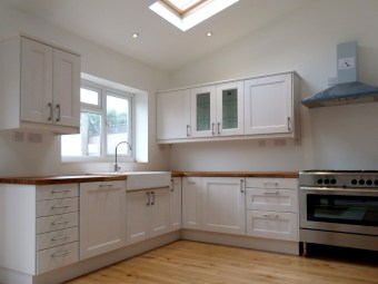 Kitchen fitters Bristol