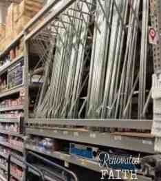 conduit-in-lowes