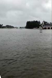 How to Help Flood Victims in Lumberton, Tx