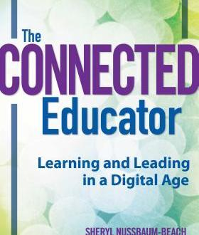 Book Review: The Connected Educator