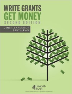 Write Grants, Get Money