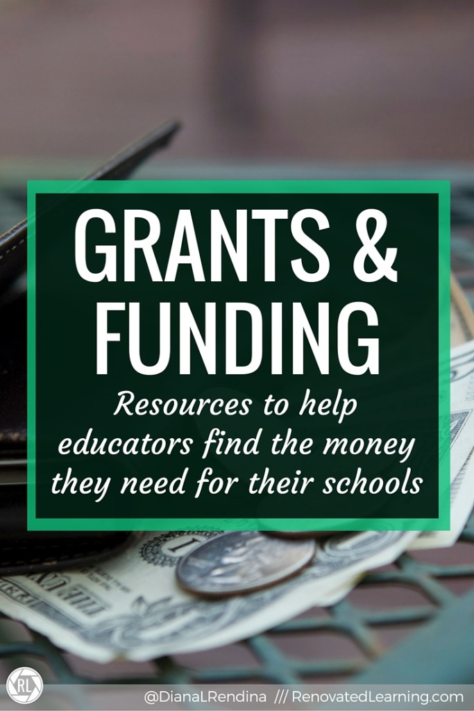 School Funding Programs and Resources