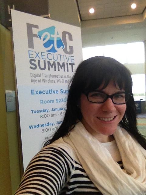 FETX Executive Summit