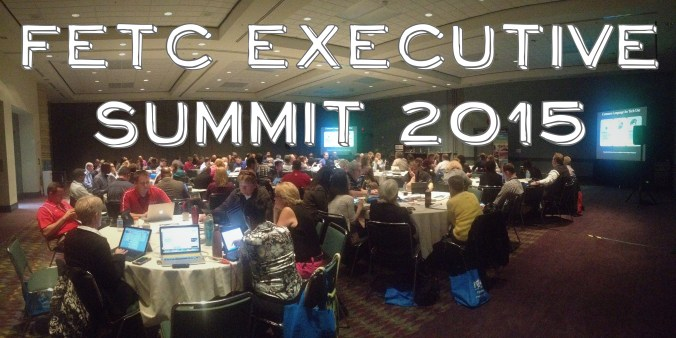 FETC Executive Summit 2015