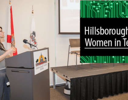 Hillsborough Women in Tech