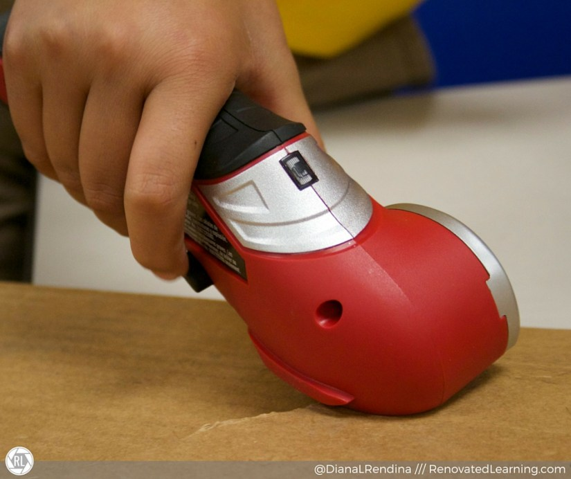Skil Power Cutter | RenovatedLearning.com