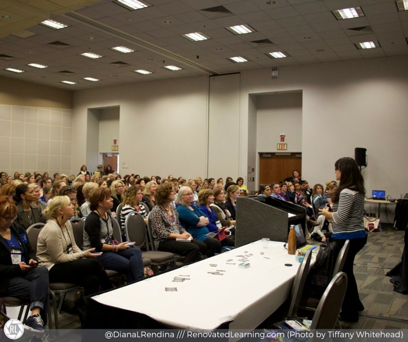 Speaking at AASL | RenovatedLearning.com