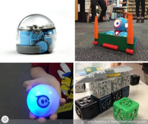 Awesome Robots