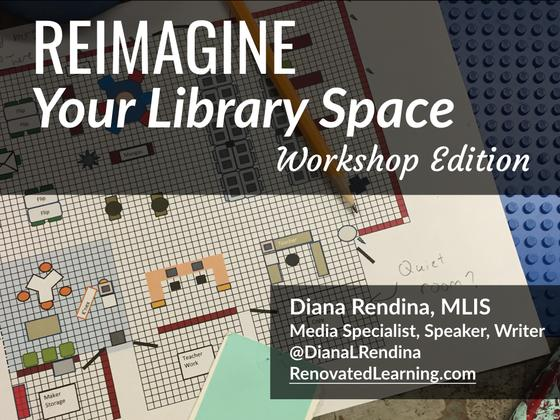 Library Spaces Workshop 7-17.001