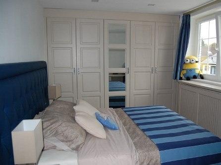 Slaapkamer en Dressoir
