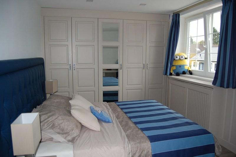 Slaapkamer en Dressoir | Blockx Totaal Renovaties