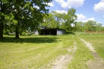 Our machine shed/future horse barn :)