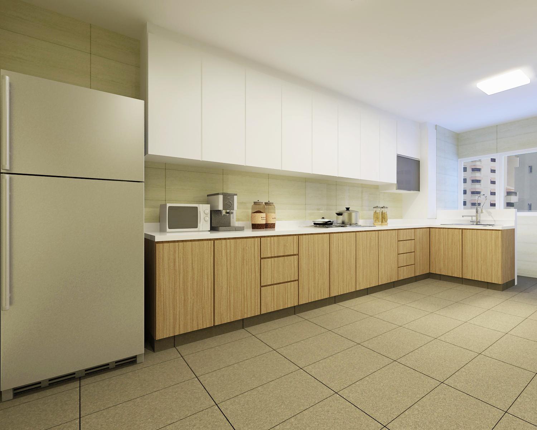 Kitchen Cabinet Design Singapore Photo Gallery Modern Kitchen
