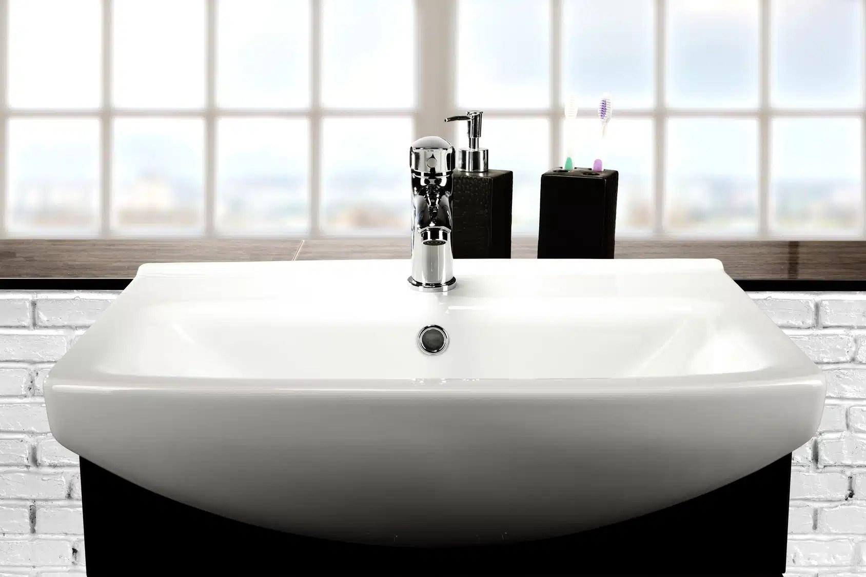 Comment Bien Choisir Le Lavabo De Votre Salle De Bain