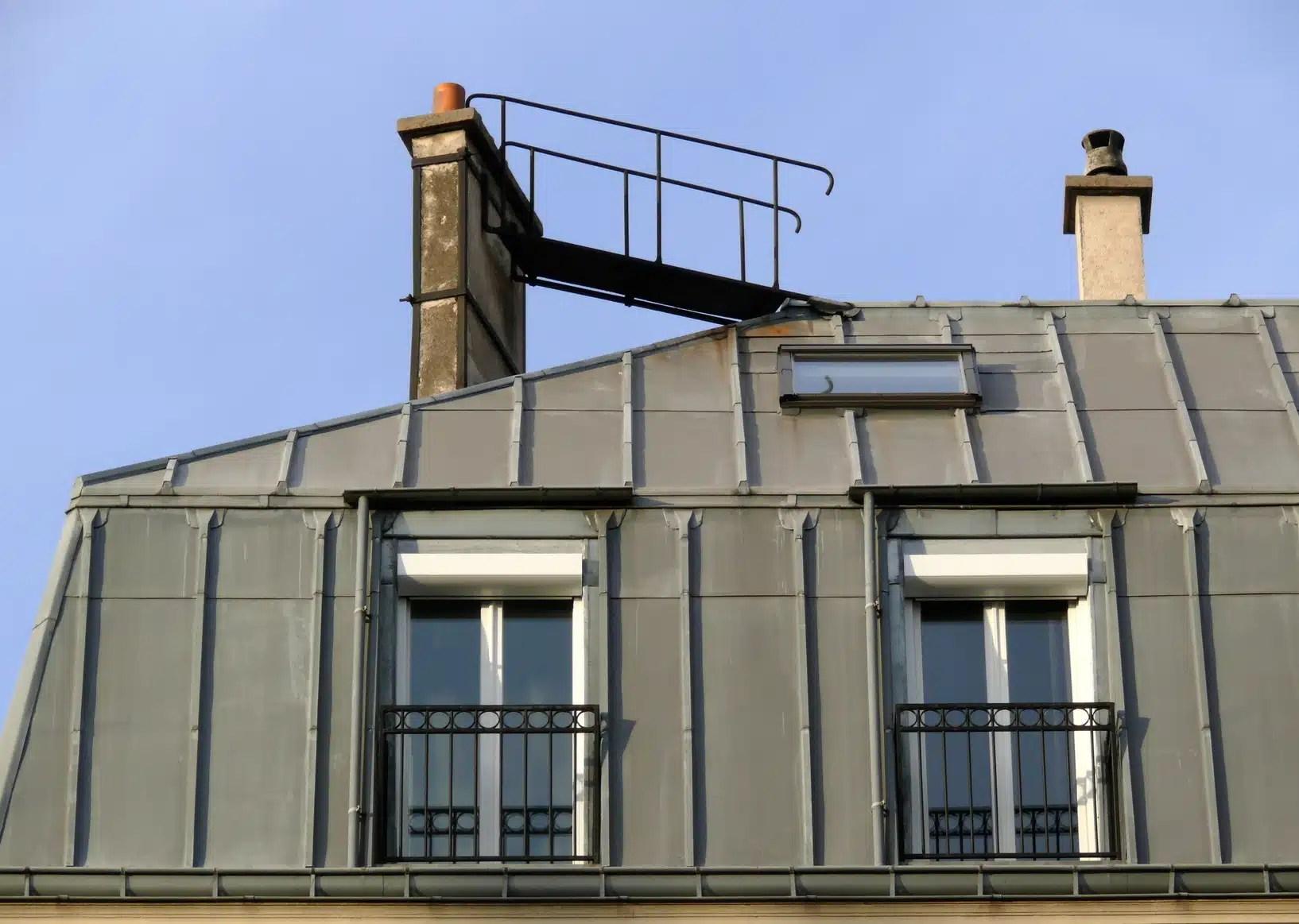 https www renovationettravaux fr prix toiture zinc m2 tarifs devis