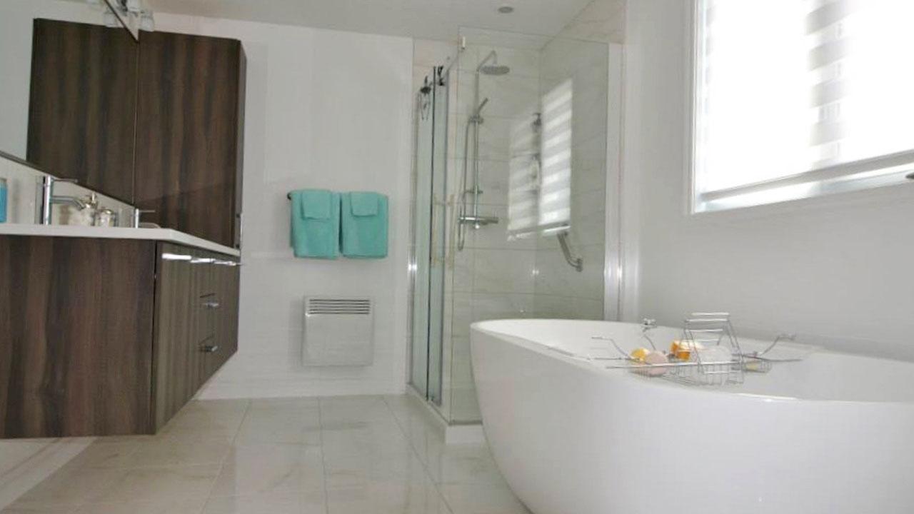 Salle De Bain Isolation ~ isolation sol salle de bain amazing great decoration d interieur