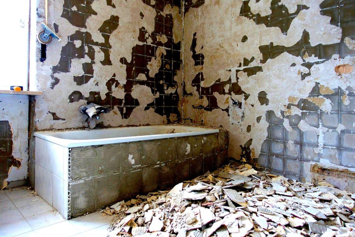 Abandon de chantier : les conseils d'une clerc d'huissier pour ne pas te laisser faire