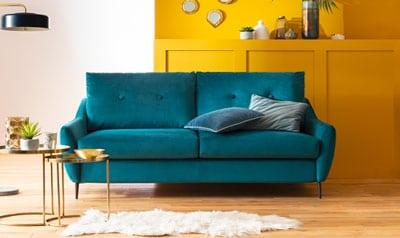La Maison du Convertible, pour un canapé-lit beau et confortable
