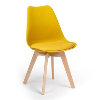 chaise Nordic chez Sklum