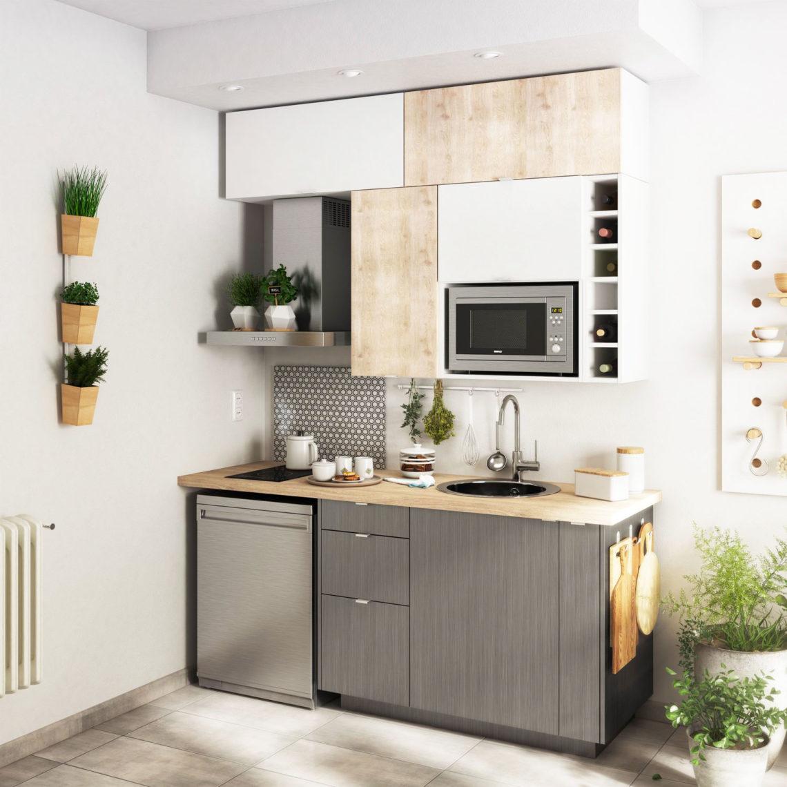 Cuisine Ikea Leroy Merlin Ou Brico Depot Le Comparatif Complet