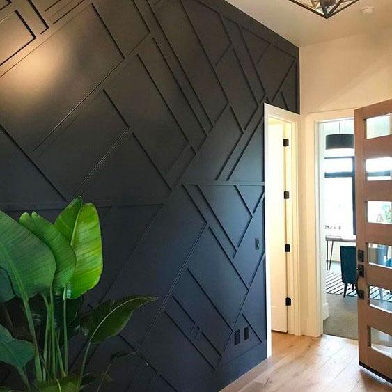 Donner du relief aux murs de ta location courte durée