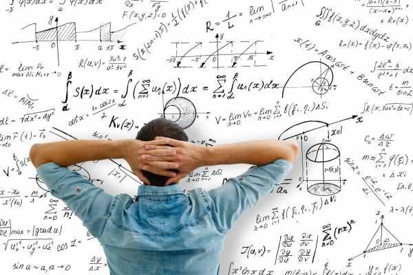 Calculs compliqués