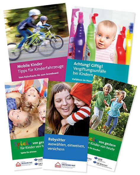 Kindersicherheitspaket