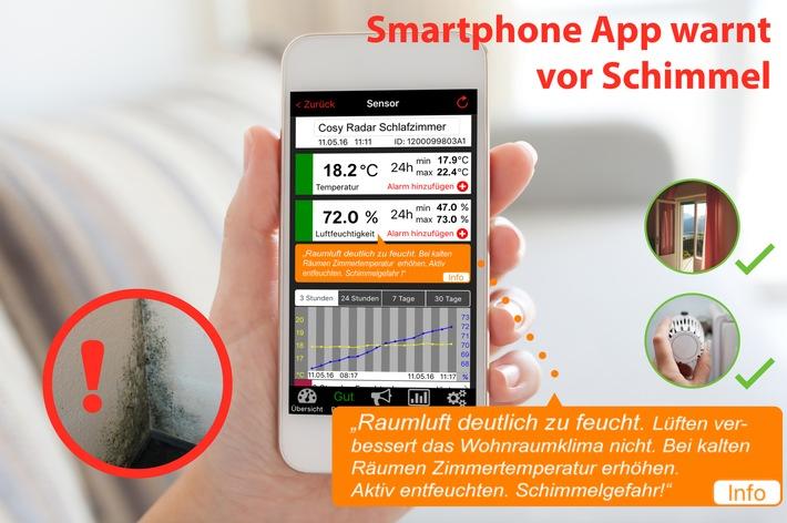 App Schimmel