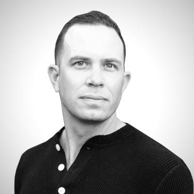 Brendan Ochinero