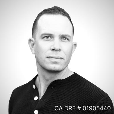 Brendan Ochinero CA DRE # 01905440