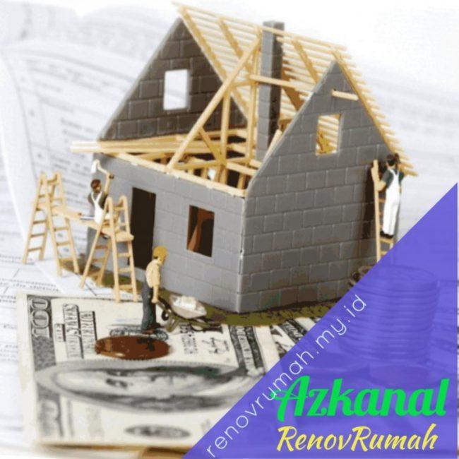 jasa renovasi rumah semarang kendal