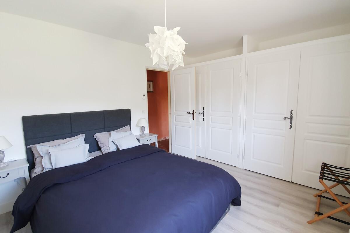 Villa Romarin Rent-Our-Home Lourmarin Provence