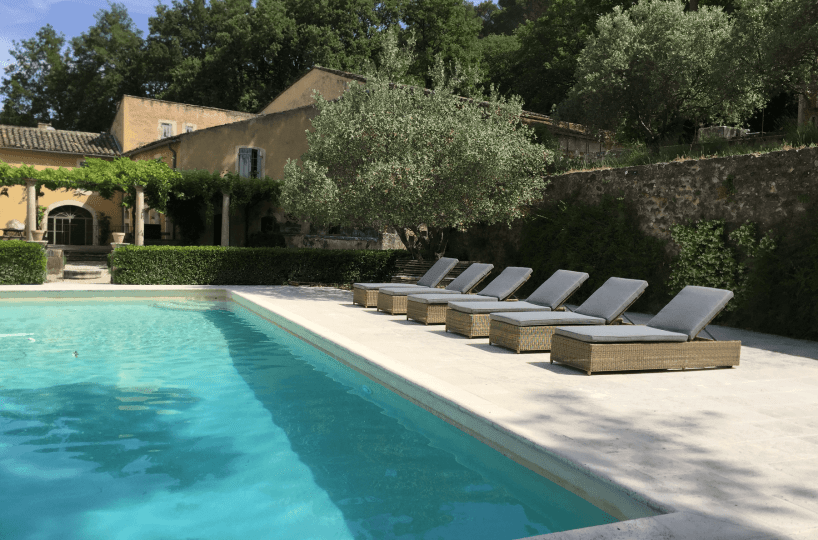 Luberon villages Provence France Rent-Our-Home rentourhomeinprovence Lourmarin Manoir de Lourmarin