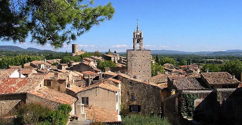 Luberon villages Provence France Rent-Our-Home rentourhomeinprovence Cucuron