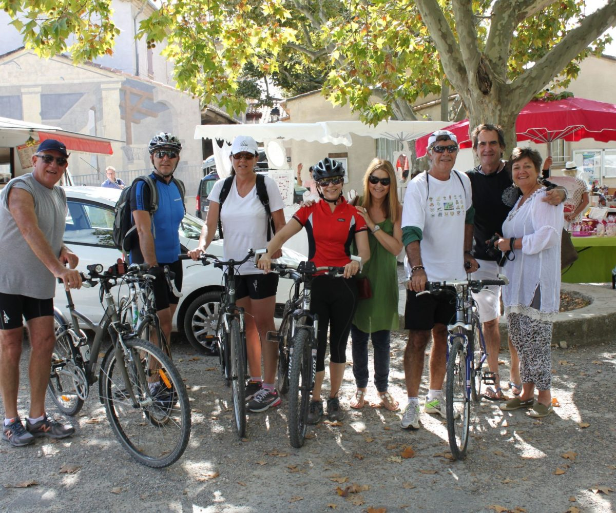Official cycling route maps Provence bicycling Cycling in France is a national pastime and a real treat in Provence