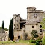 Chateau Lourmarin Provence
