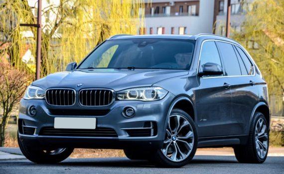 Masini de inchiriat Cluj-Napoca BMW lux