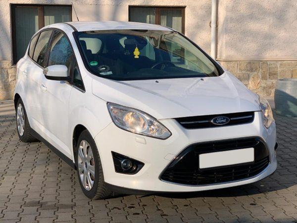 Inchirieri auto Cluj Ford Fous C-Max