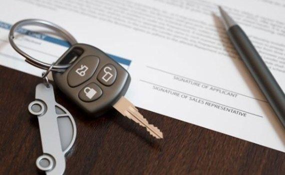 Garantia Rent a Car Cluj