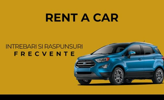 Intrebari Frecvente Rent a Car Cluj