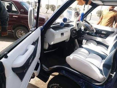 Rent a Suzuki bolan in Lahore