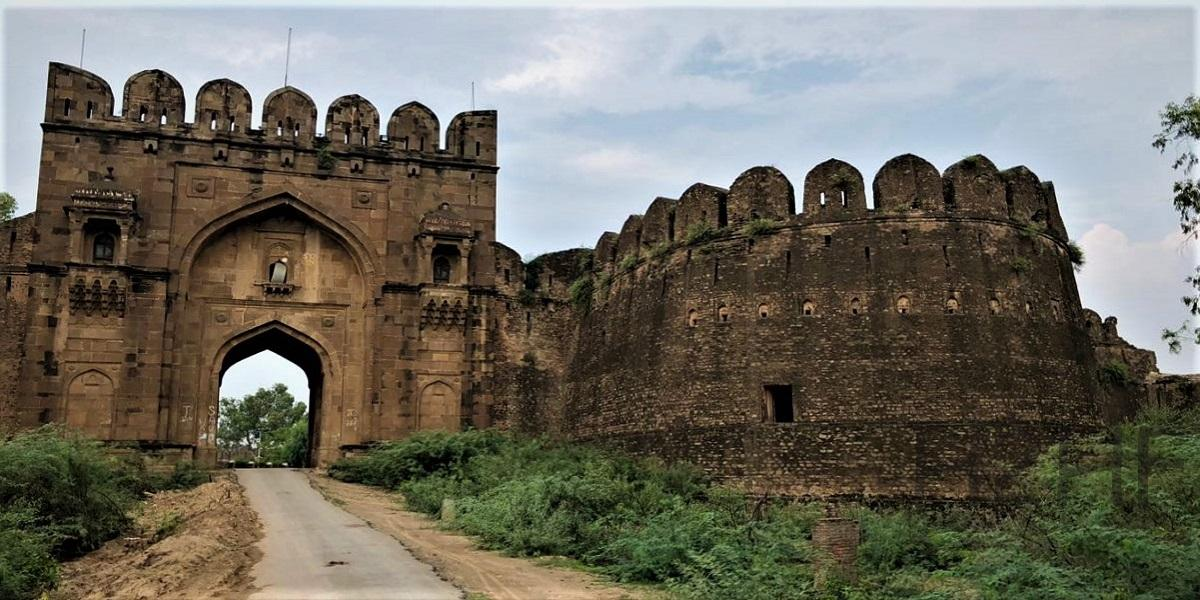 Lahore to Rohtas Fort Tour