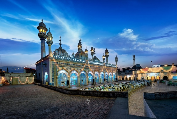 Lahore to Rawalpinditour