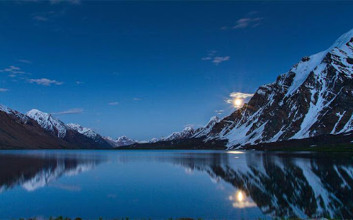 Lahore To Yarkhun Valley Tour