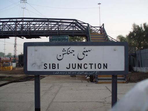 Lahore To Sibbi Tour