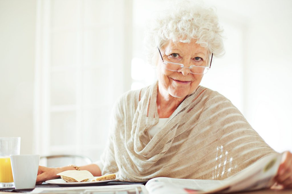 Caregivers: How Caring for Aging Parents Remotely Works